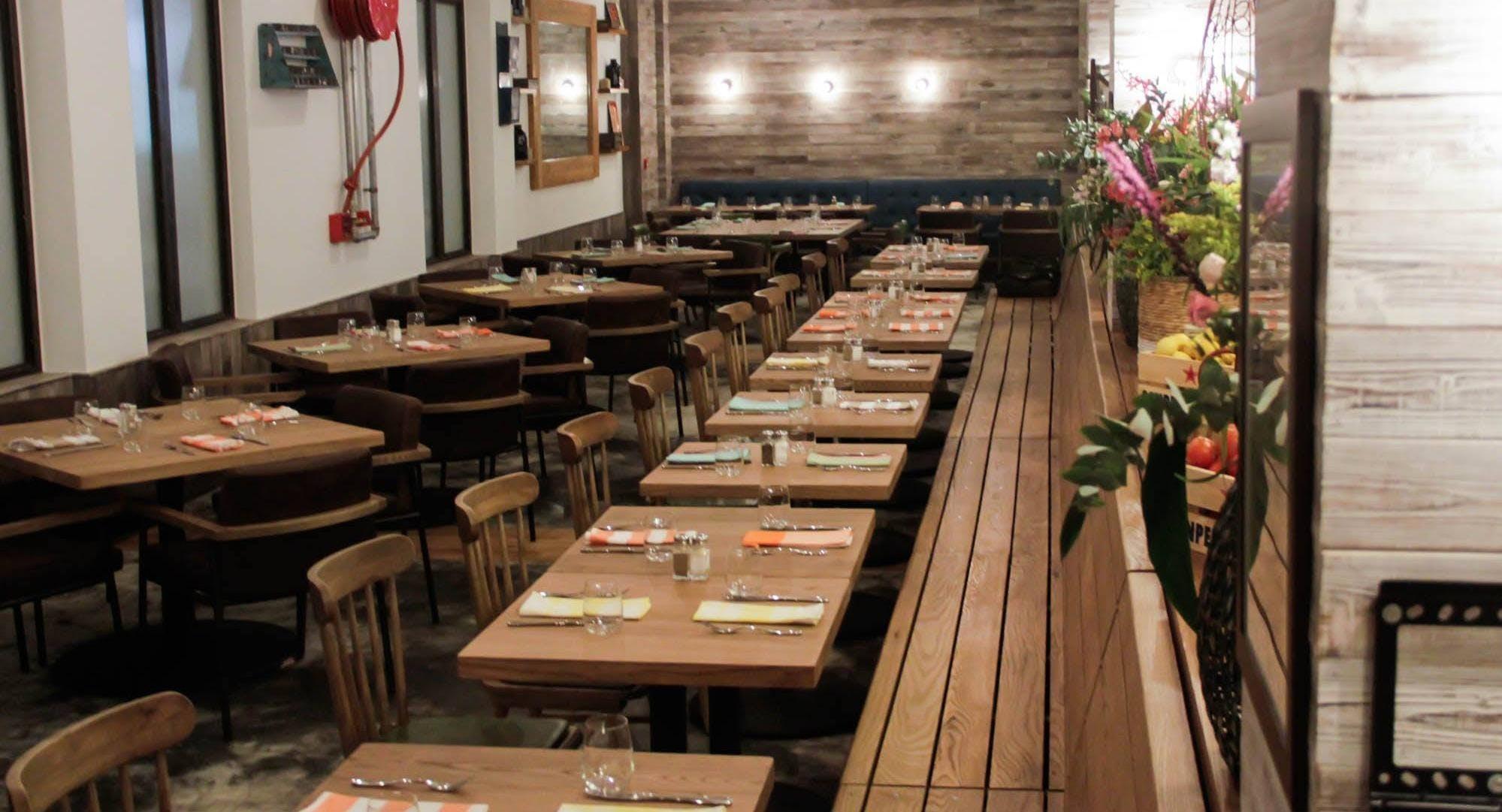 Butcher & Baker Cafe Hong Kong image 2