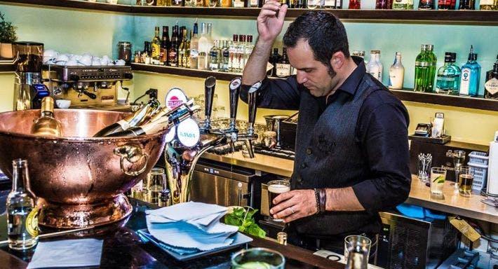 Lima Bar