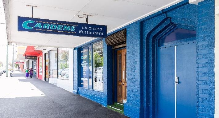 Cardens Seafood & Steakhouse Melbourne image 2