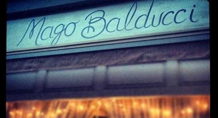 Mago Balducci