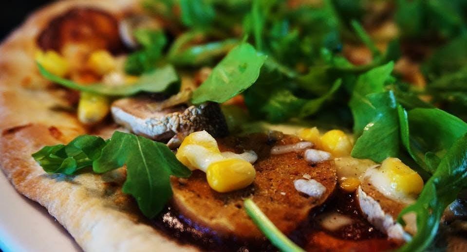 Beano's Vegetarian Cafe Bar Folkestone image 3