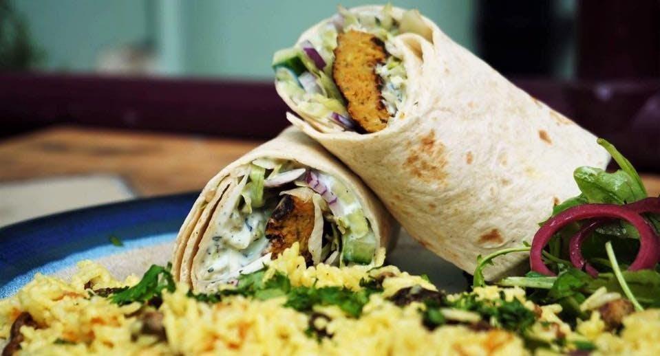 Beano's Vegetarian Cafe Bar Folkestone image 2