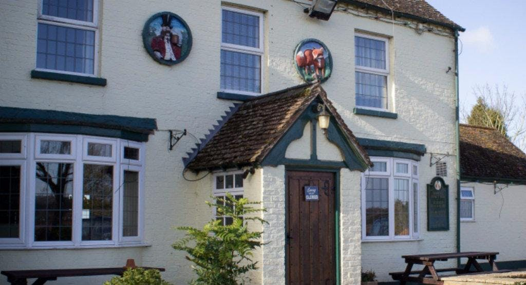 The Hunters Inn Tewkesbury image 1