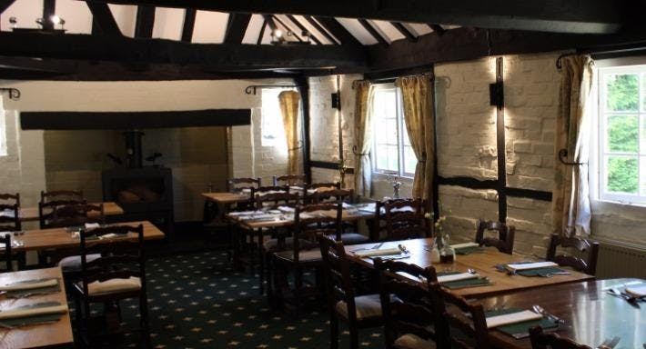 The Hunters Inn Tewkesbury image 3