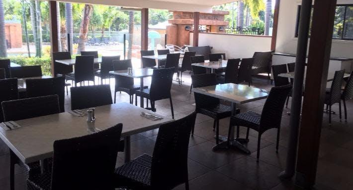Lagoona Resort Restaurant