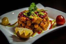 Restaurant Tandoori Lounge in Hornchurch, London