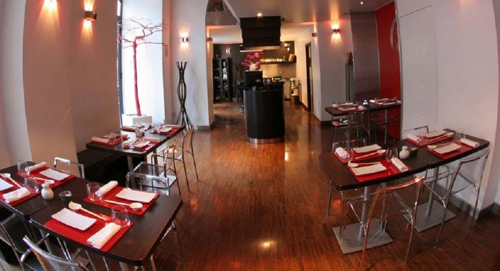 Shodai Restaurant