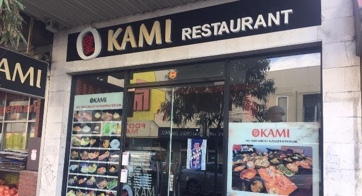 OKAMI - Footscray