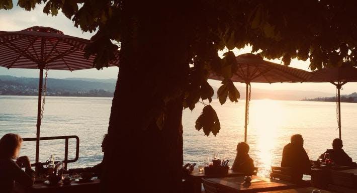 Restaurant Schiffstation Zurigo image 1