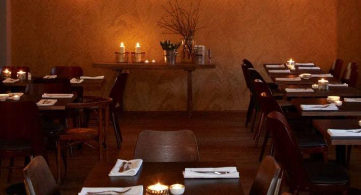 Trific Restaurant Hamburg image 3
