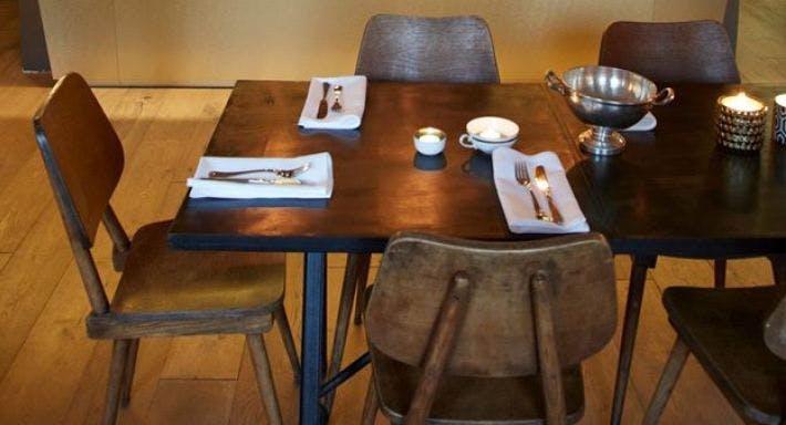 Trific Restaurant Hamburg image 4