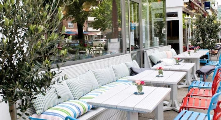 Trific Restaurant Hamburg image 5
