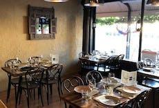 Restaurant The Raj by Vijay Singh in Goodwood, Adelaide
