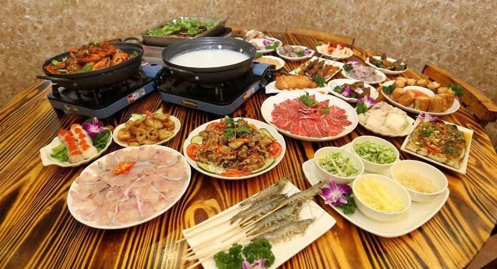 汀汀烤活魚 Ding Ding - 荃灣店 Tsuen Wan Hong Kong image 1