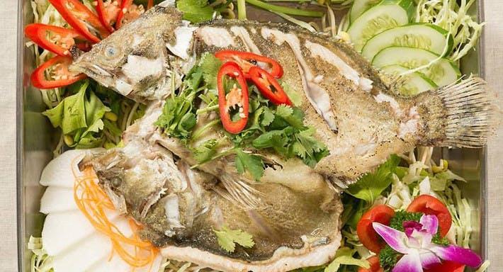 汀汀烤活魚 Ding Ding - 荃灣店 Tsuen Wan Hong Kong image 7