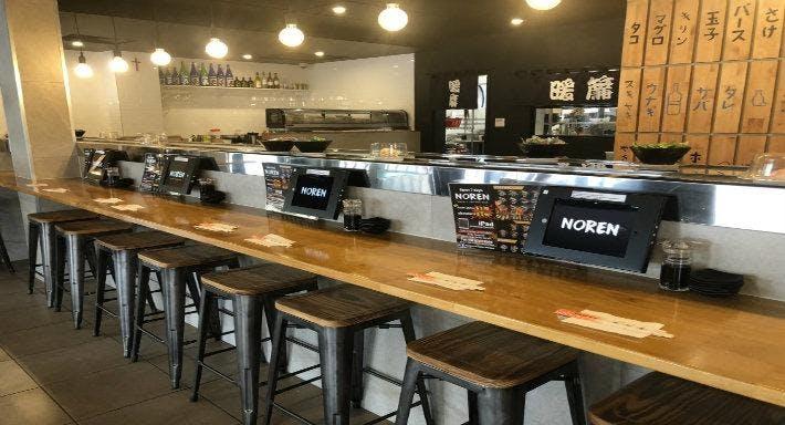 Noren Sushi x Skewer Bar Perth image 1