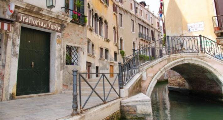 Trattoria Al Ponte del Megio