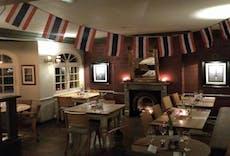 Restaurant The Bell Inn - Hampton in Hampton, London