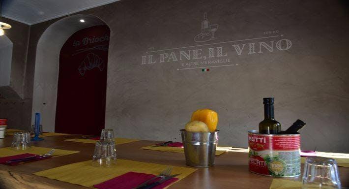 Il Pane, Il Vino E Altre Meraviglie Torino image 14