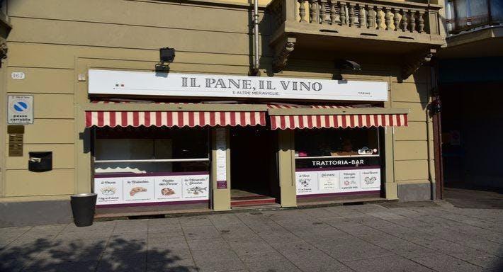 Il Pane, Il Vino E Altre Meraviglie Torino image 15