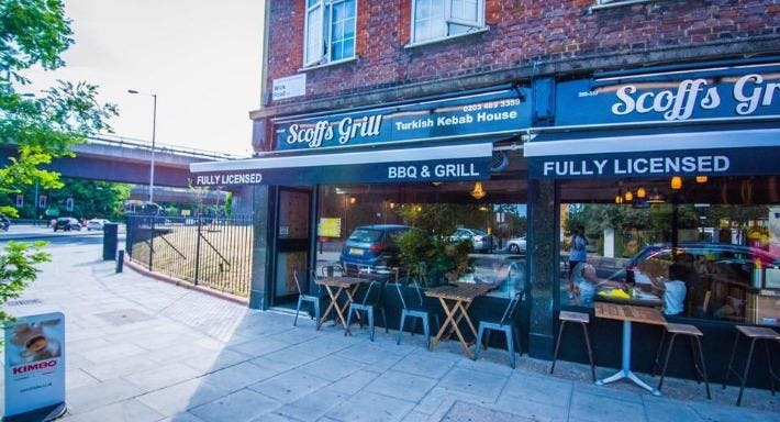 Scoffs Grill London image 1