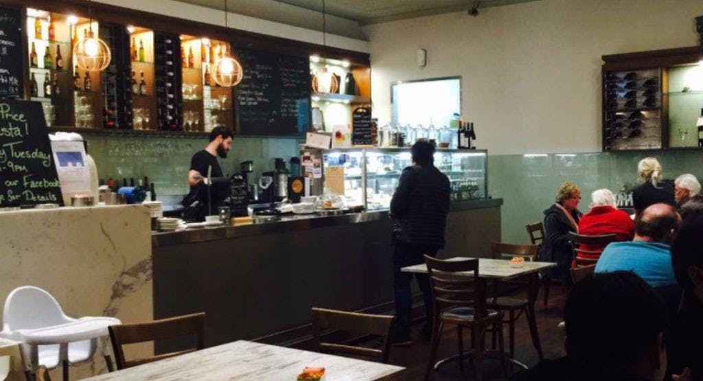 C15 Espresso Perth image 1