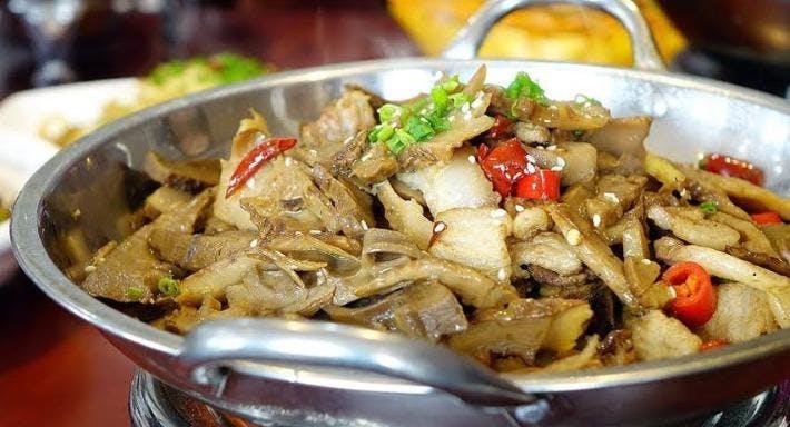 Lameizi Restaurant Manchester image 4