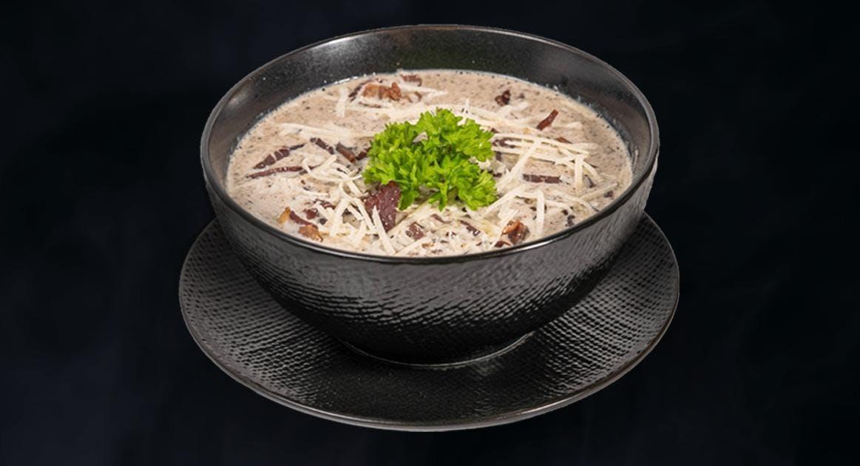 Noosh Noodle Bar & Grill