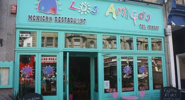 Los Amigos - Brighton