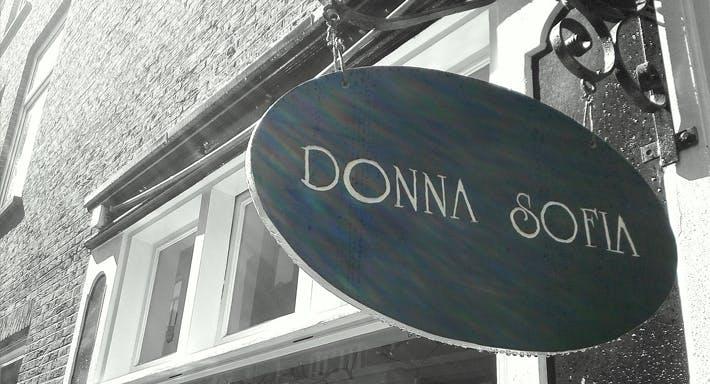 La Trattoria di Donna Sofia