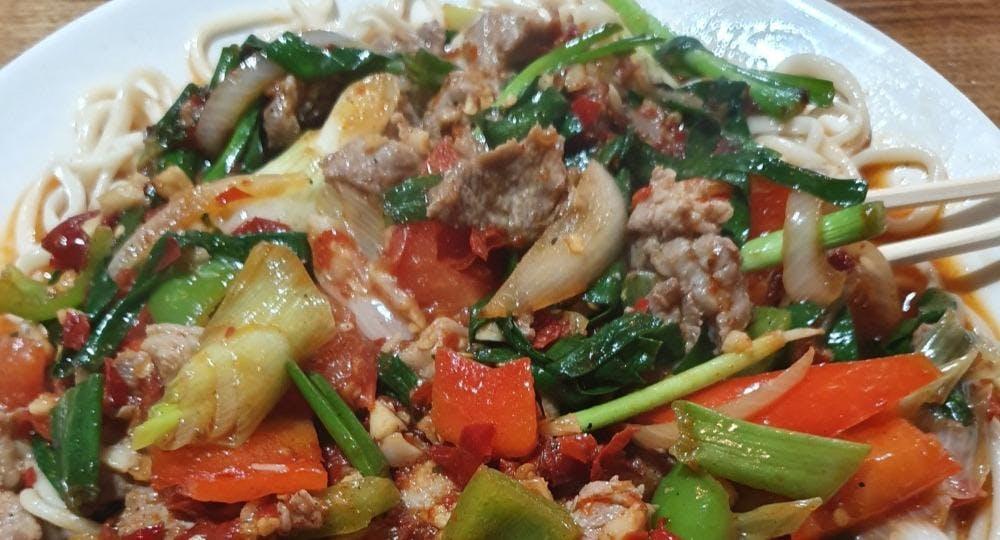 Etles Uyghur Restaurant - Finchley