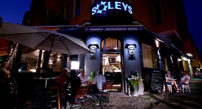 Soleys Berlin image 3