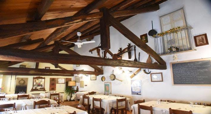 Scat Club Ristorante - Circolo Asti image 4