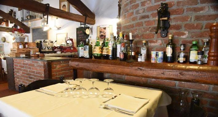 Scat Club Ristorante - Circolo Asti image 6