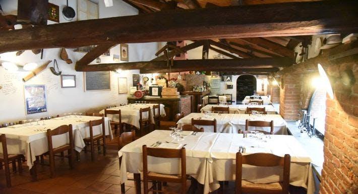 Scat Club Ristorante - Circolo Asti image 2