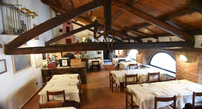 Scat Club Ristorante - Circolo Asti image 8