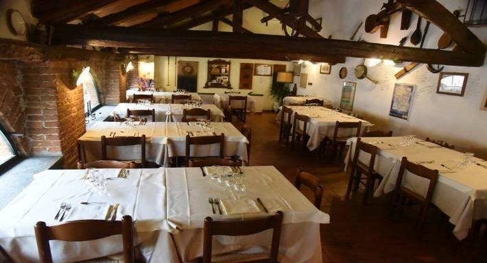 Scat Club Ristorante - Circolo Asti image 9