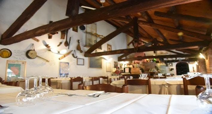 Scat Club Ristorante - Circolo Asti image 10