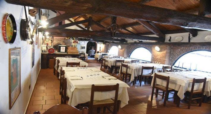 Scat Club Ristorante - Circolo Asti image 11