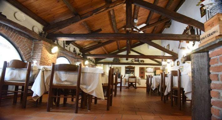 Scat Club Ristorante - Circolo Asti image 12