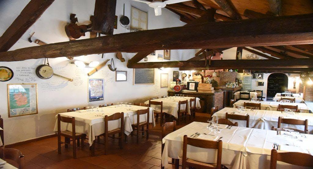 Scat Club Ristorante - Circolo Asti image 1