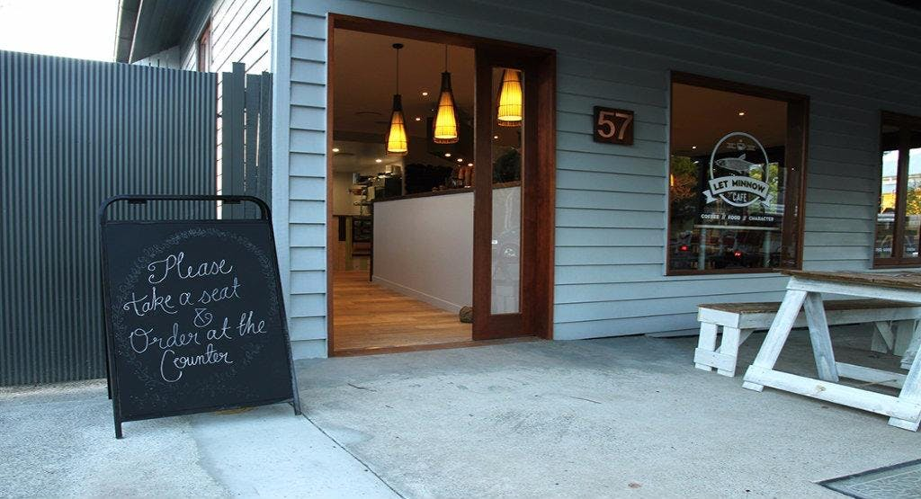 Let Minnow Cafe Brisbane image 1