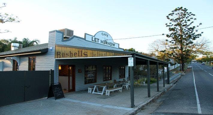 Let Minnow Cafe Brisbane image 2