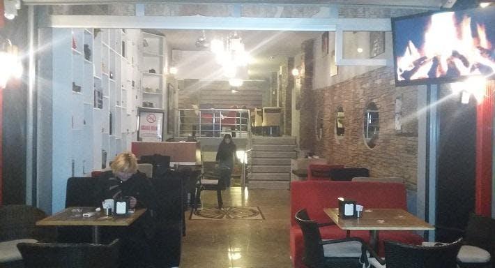 Tiryaki Cafe Restaurant Istanbul image 3