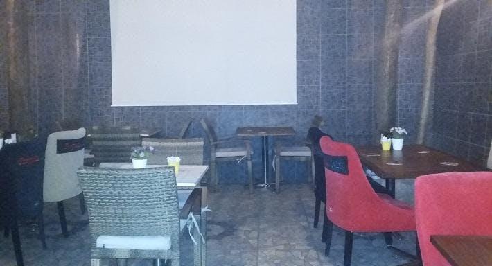 Tiryaki Cafe Restaurant