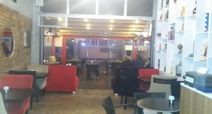 Tiryaki Cafe Restaurant Istanbul image 2