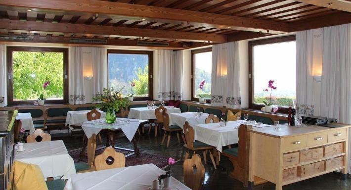Speisekarte Von Schone Aussicht Salzburg Ansehen