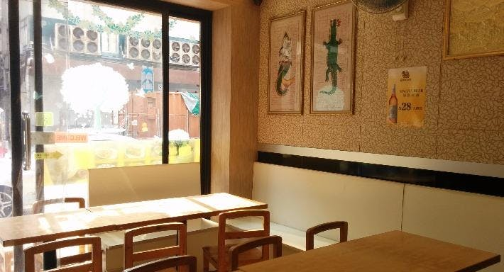 隆姐泰國美食館 Lung Jie Thai Restaurant - 19 Hong Kong image 5