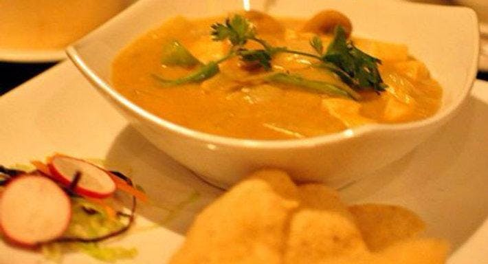 I-Chai Oriental Cuisine Glasgow image 7