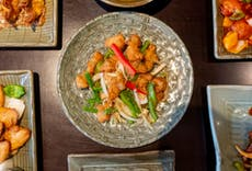 I-Chai Oriental Cuisine